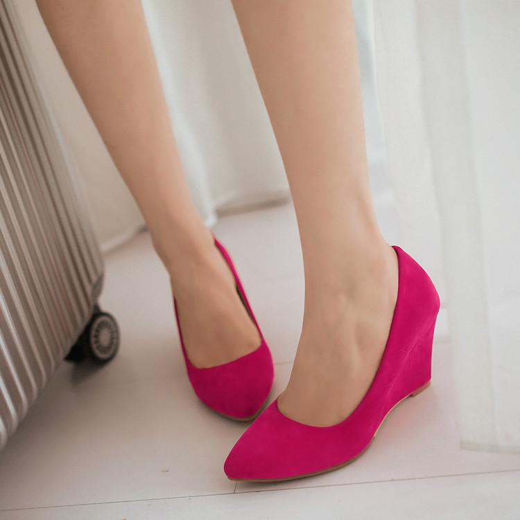 Preorder รองเท้าแฟชั่น สไตล์เกาหลี 33-43 รหัส 9DA-6694