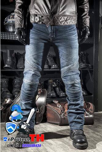 กางเกง KOMINE MINOR TOP