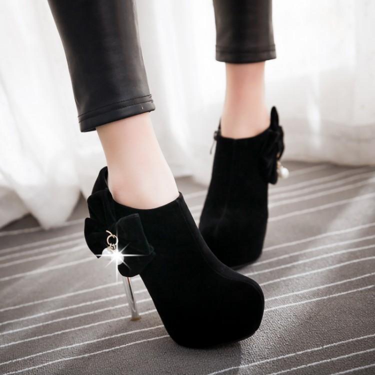 Preorder รองเท้าแฟชั่น สไตล์เกาหลี 33-42 รหัส N5-1777