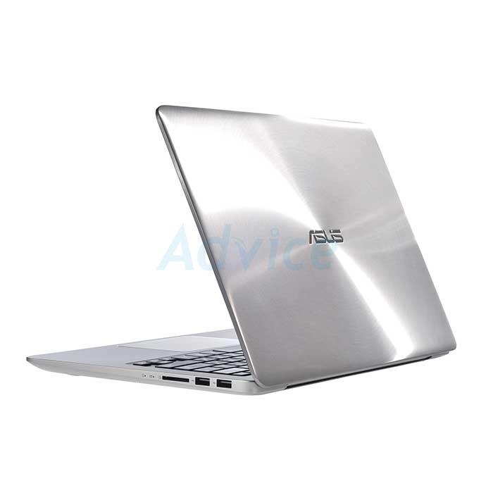 Notebook Asus Zenbook UX410UQ-GV152T (Gray)