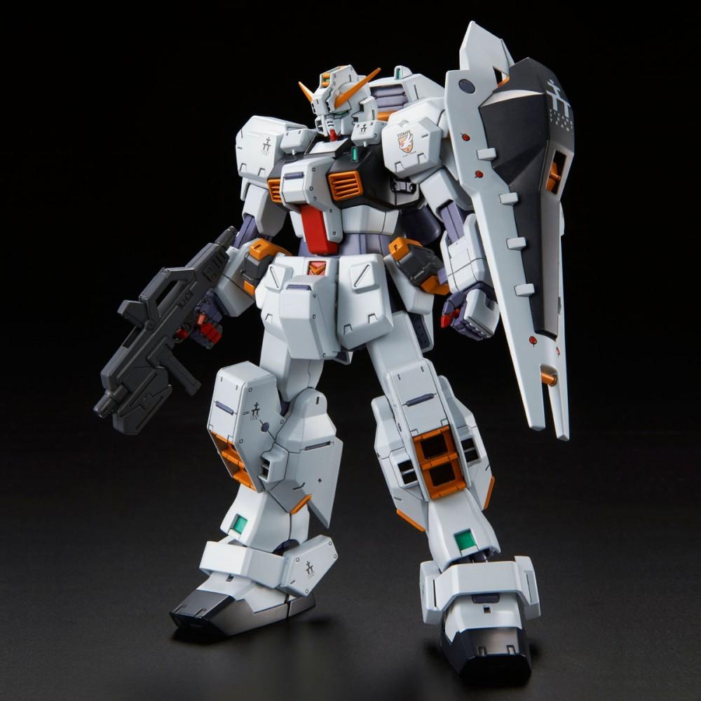 MG 1/100 RX-121-1 Gundam TR-1 Hazel Kai Bandai Premium Exclusive (มัดจำ 500 บาท)