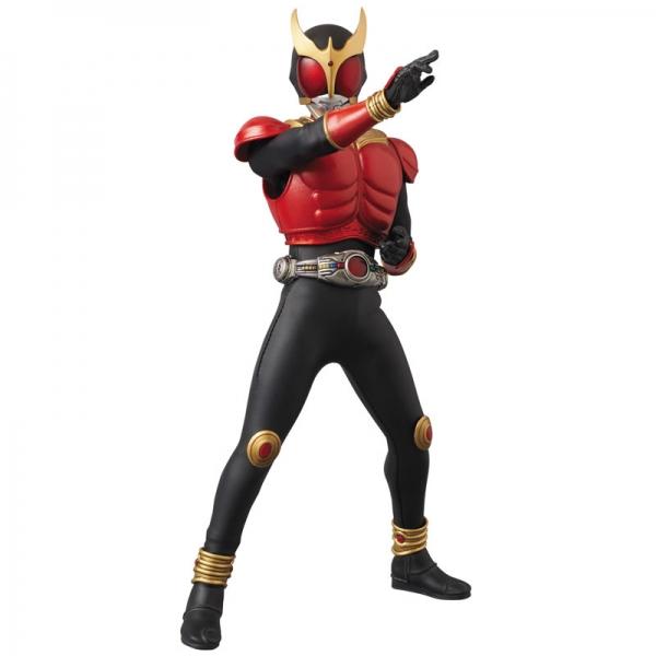 RAH Real Action Heroes Kamen Rider Kuuga Mighty Form Version 1.5