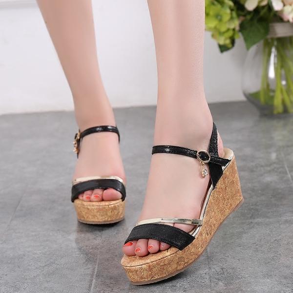 Preorder รองเท้าแฟชั่น สไตล์เกาหลี 30-43 รหัส MP-2998