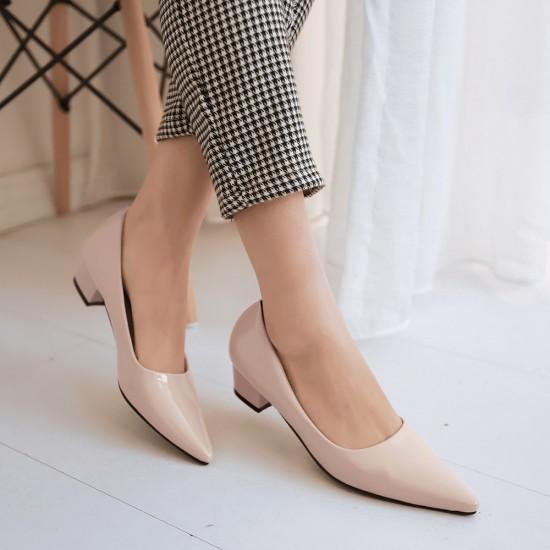 Preorder รองเท้าแฟชั่น สไตล์เกาหลี 32-43 รหัส 9DA-3893