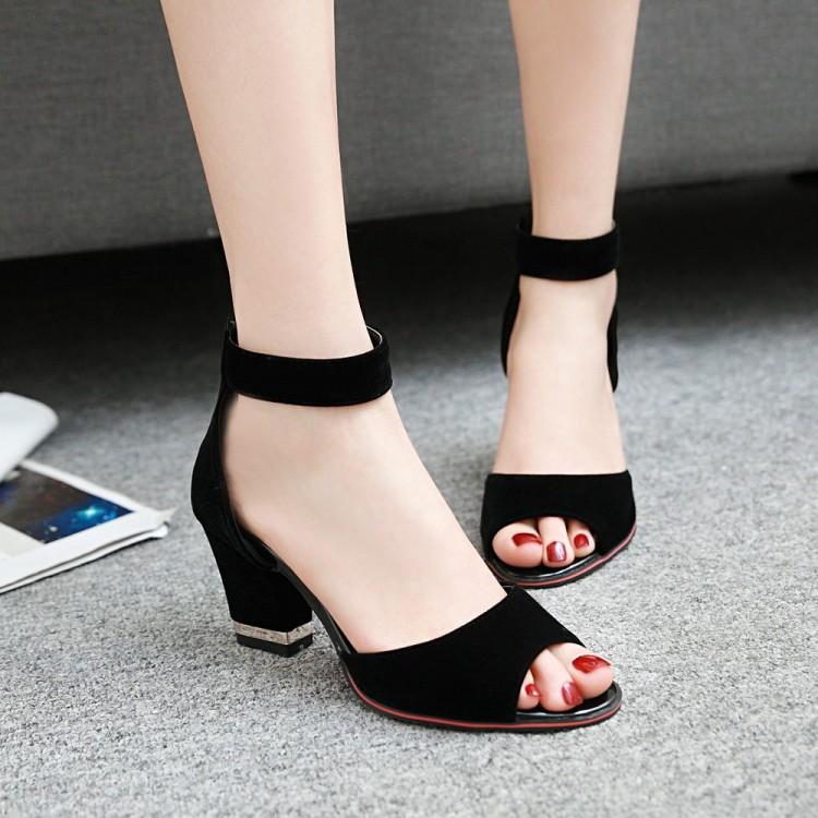 Preorder รองเท้าแฟชั่น 32-43 รหัส N5-7996