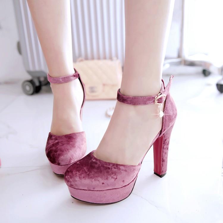 Preorder รองเท้าแฟชั่น 34-43 รหัส 55-9478