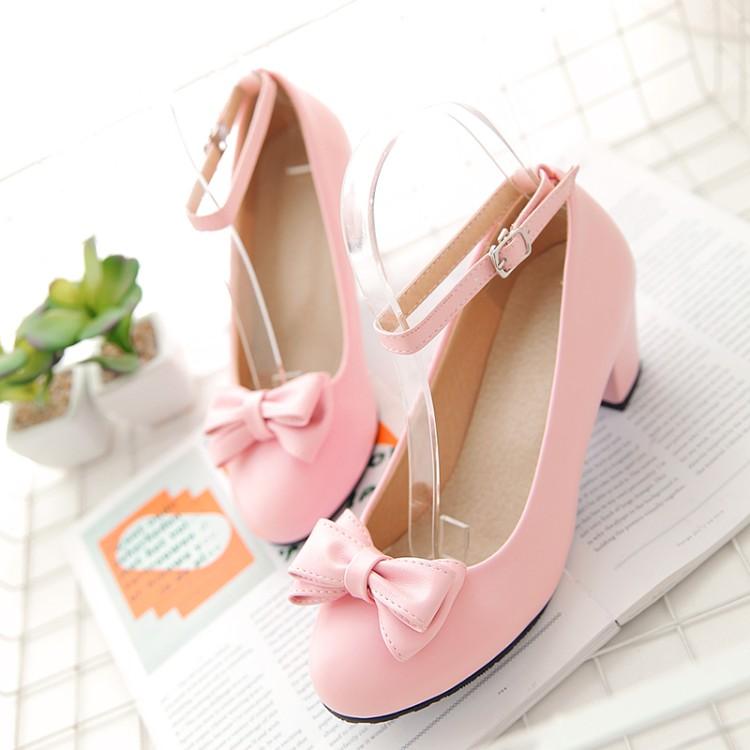 Preorder รองเท้าแฟชั่น สไตล์ เกาหลี 31-43 รหัส 9DA-1486