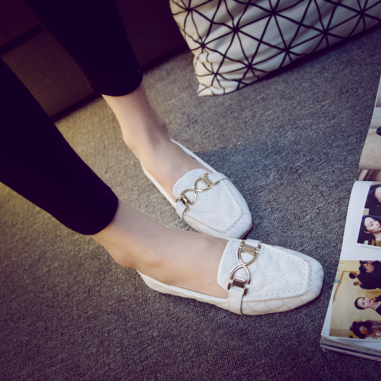 Preorder รองเท้าแฟชั่น สไตล์เกาหลี 35-40 รหัส BG-7847