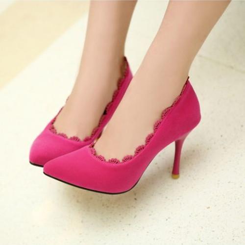 Preorder รองเท้าแฟชั่น สไตล์เกาหลี 31-43 รหัส 9DA-2596