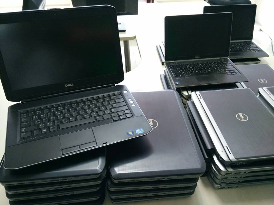 Notebook Dell Latitude E5430 Intel Core i5