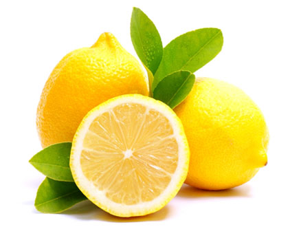 LM กลิ่นเลม่อน Lemon Flavor