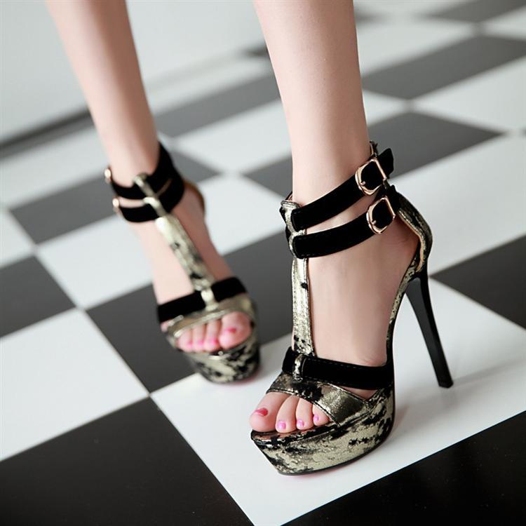 Preorder รองเท้าแฟชั่น 34-43 รหัส 55-2449