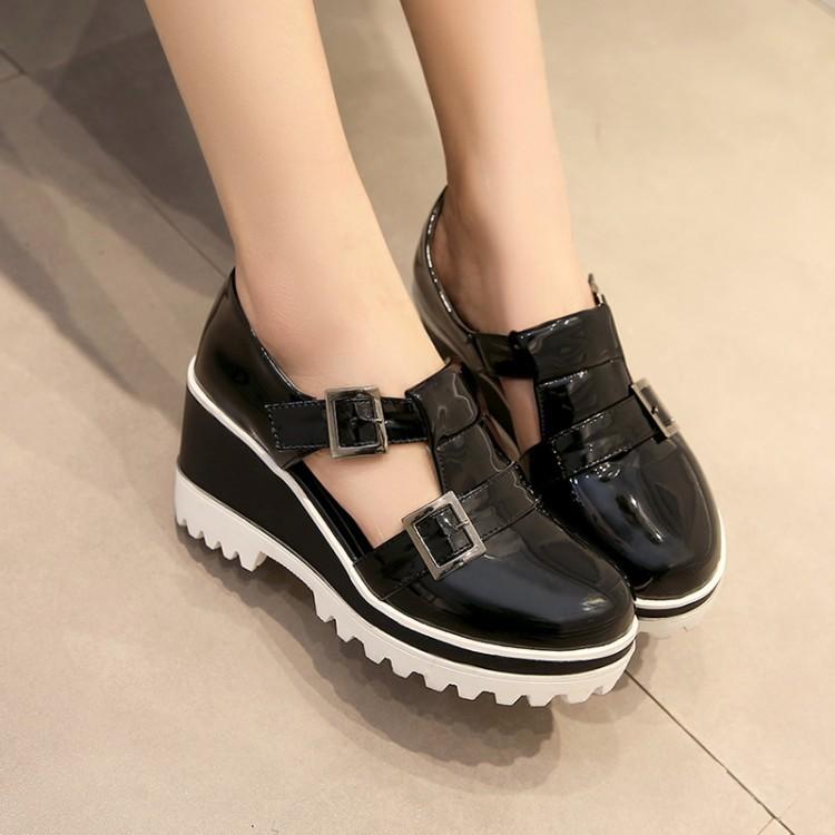 Preorder รองเท้าแฟชั่น สไตล์เกาหลี 31-43 รหัส 9DA-5922