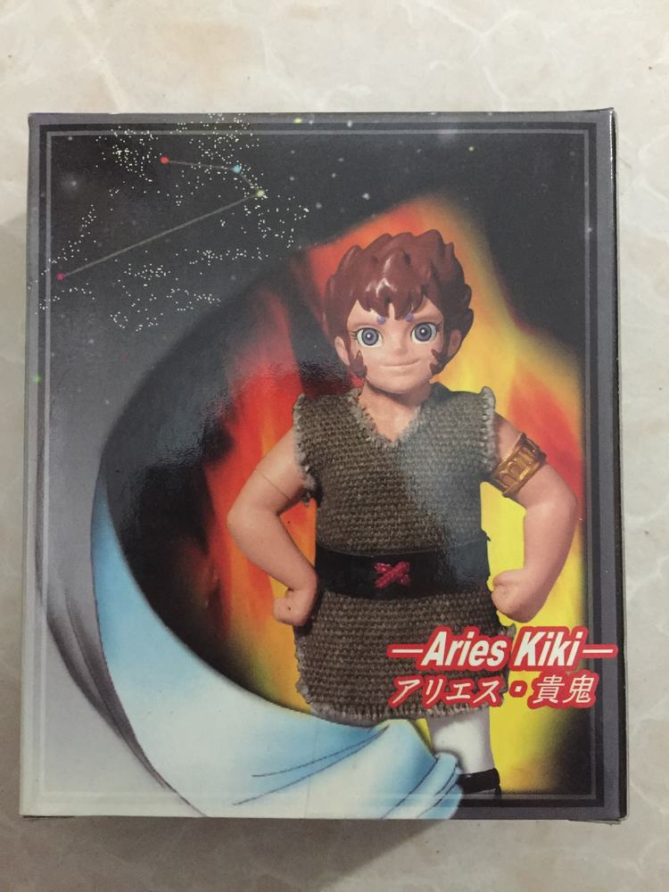 Aries kiki mini