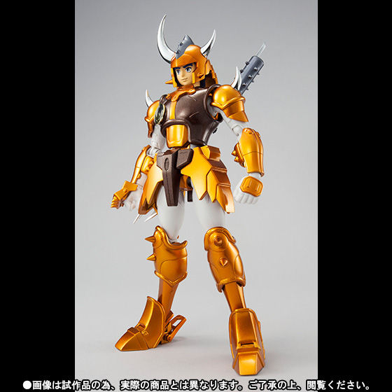 เปิดจอง Hitoys Model Armor Plus Samurai Trooper Congo no Shuu