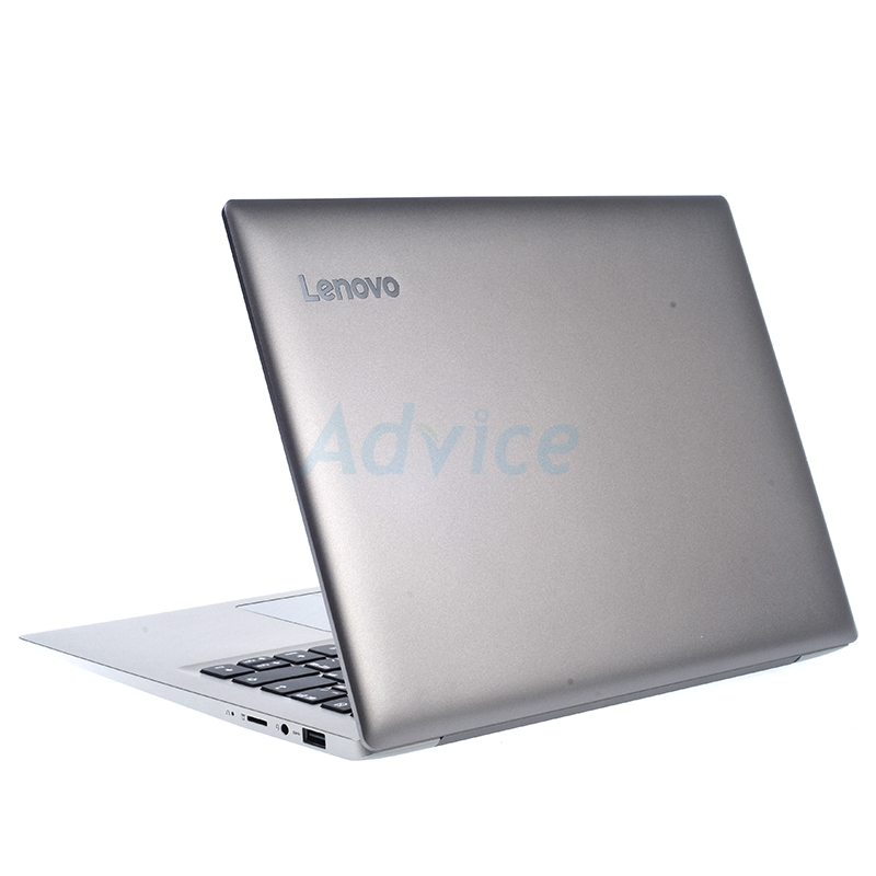 Notebook Lenovo IdeaPad120S-81A5009PTA (Gray)