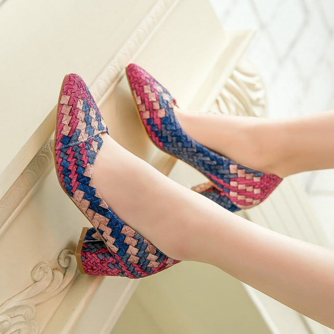 Preorder รองเท้าแฟชั่น 33-43 รหัส 9DA-94612