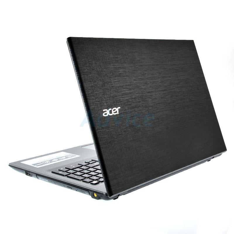 Notebook Acer Aspire E5-573-54ZC/T004 (Black)