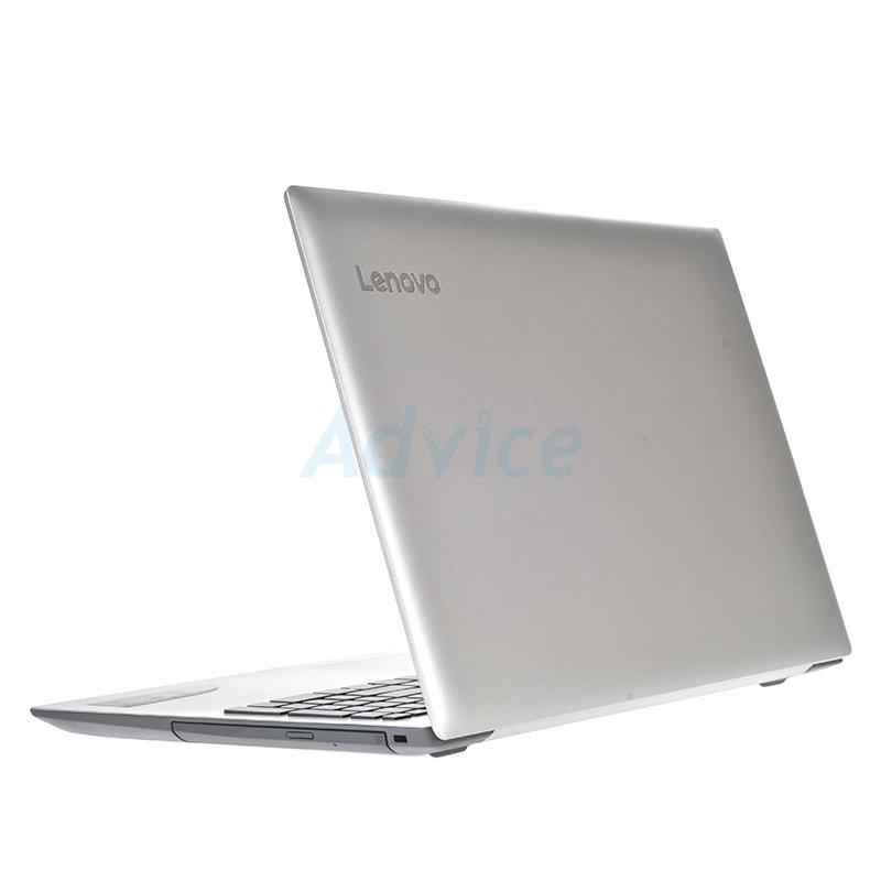 Notebook Lenovo IdeaPad320-80XH01QJTA (Gray)