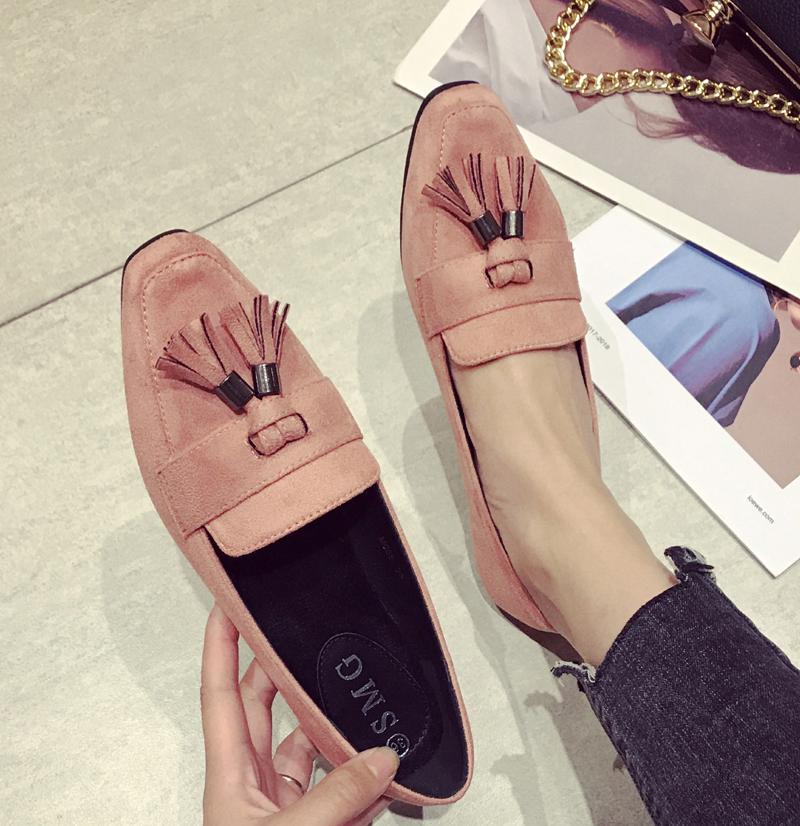 Preorder รองเท้าแฟชั่น 35-41 รหัส GB-5837