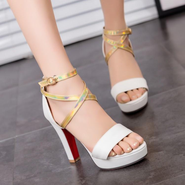 Preorder รองเท้าแฟชั่น สไตล์เกาหลี 33-43 รหัส 55-2544
