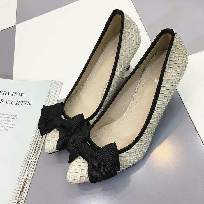 Preorder รองเท้าแฟชั่น สไตล์เกาหลี 35-41 รหัส GB-5222