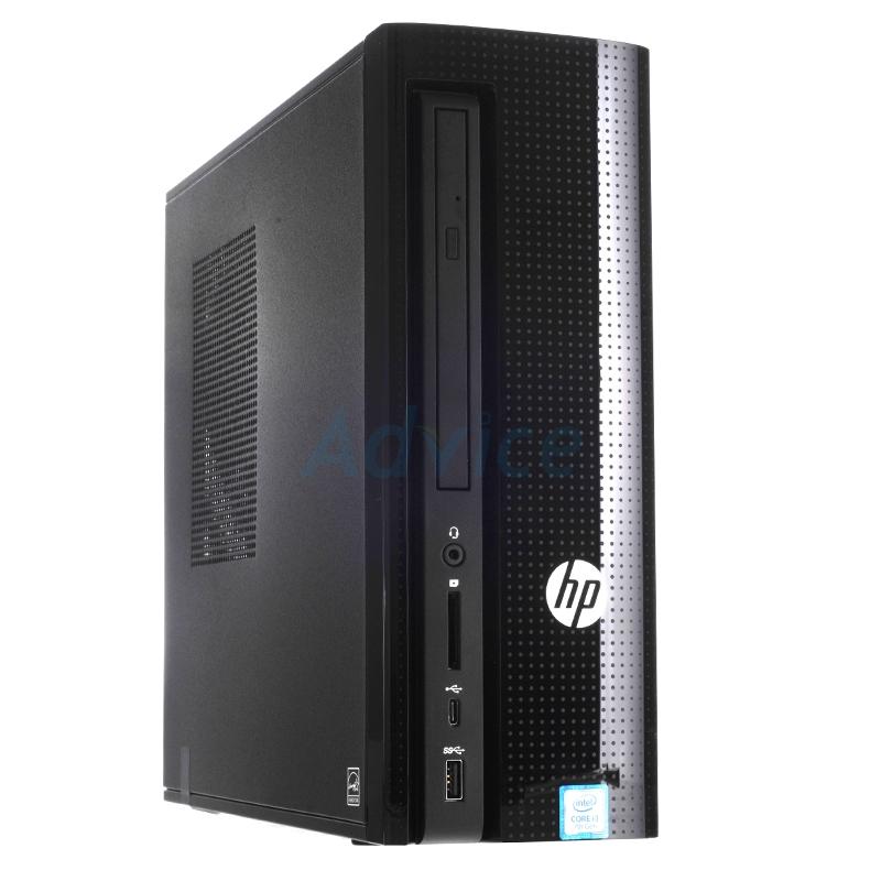 Desktop HP Pavilion 270-p025d (3JT91AA#AKL)