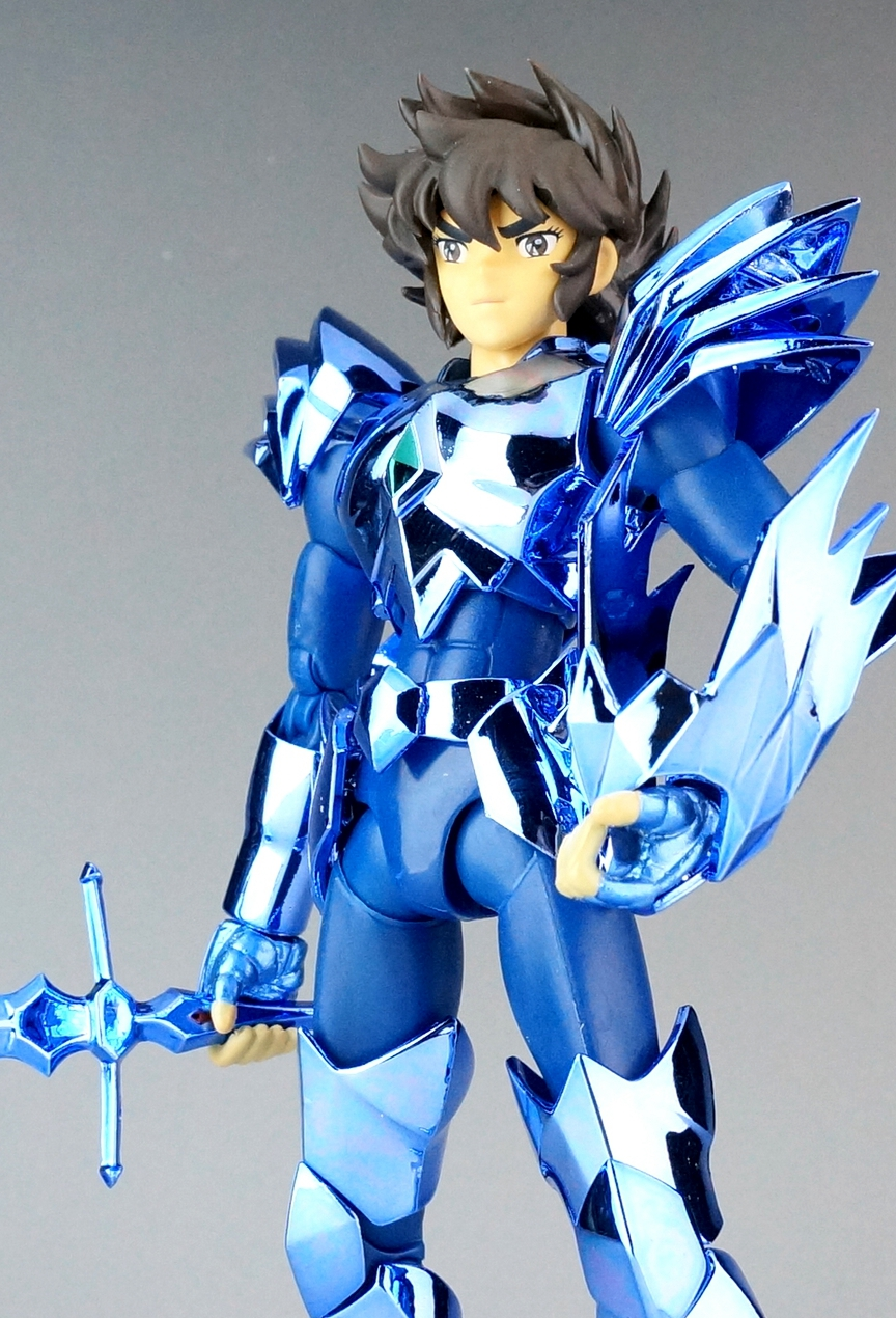 เปิดจอง CS Model Saint Cloth Myth Odin Seiya (reproduct)