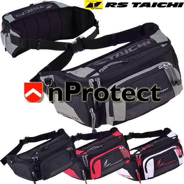 กระเป๋าคาดเอว Taichi rsb267