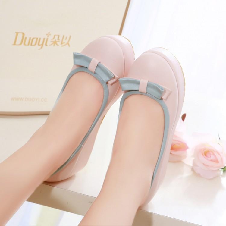 Preorder รองเท้าแฟชั่น 33-43 รหัส 9DA-3714