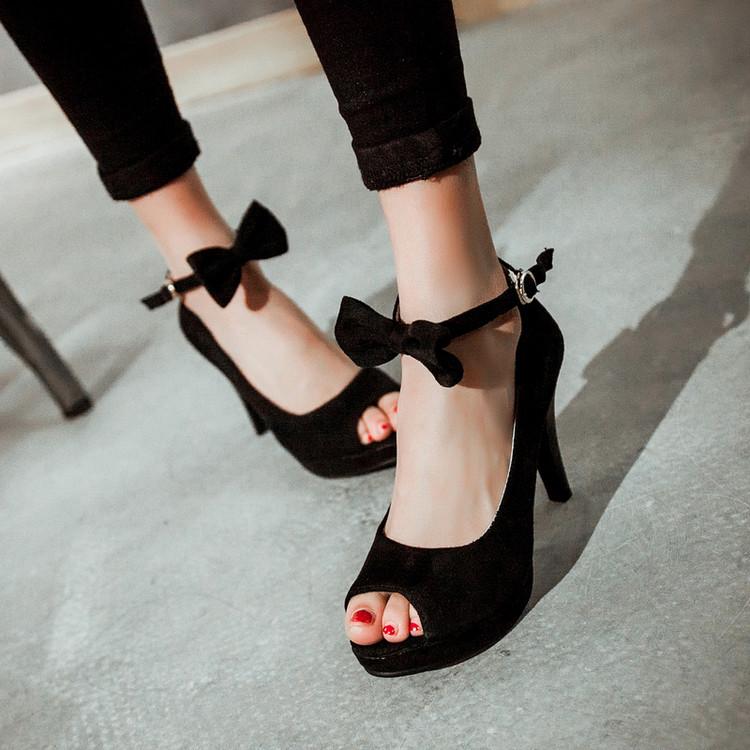 Preorder รองเท้าแฟชั่น 34-43 รหัส 9DA-7001