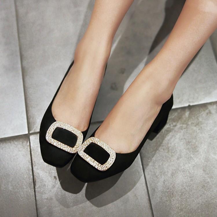 Preorder รองเท้าแฟชั่น 33-43 รหัส 9DA-0595