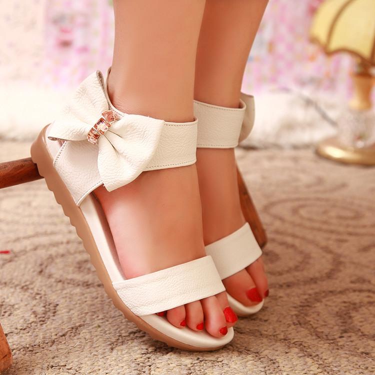 Preorder รองเท้าแฟชั่น สไตล์เกาหลี 34-39 รหัส 9DA-7007