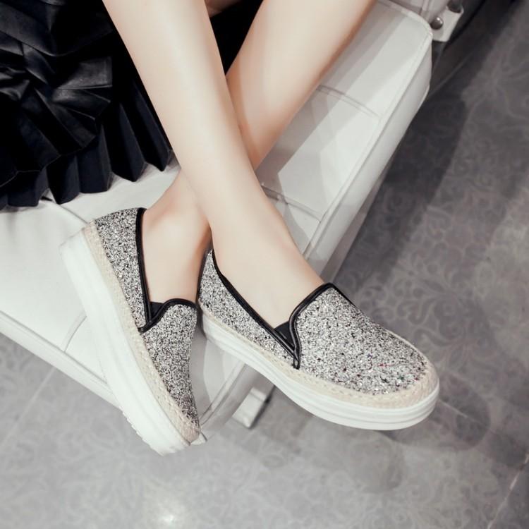Preorder รองเท้าแฟชั่น 34-44 รหัส 55-2790