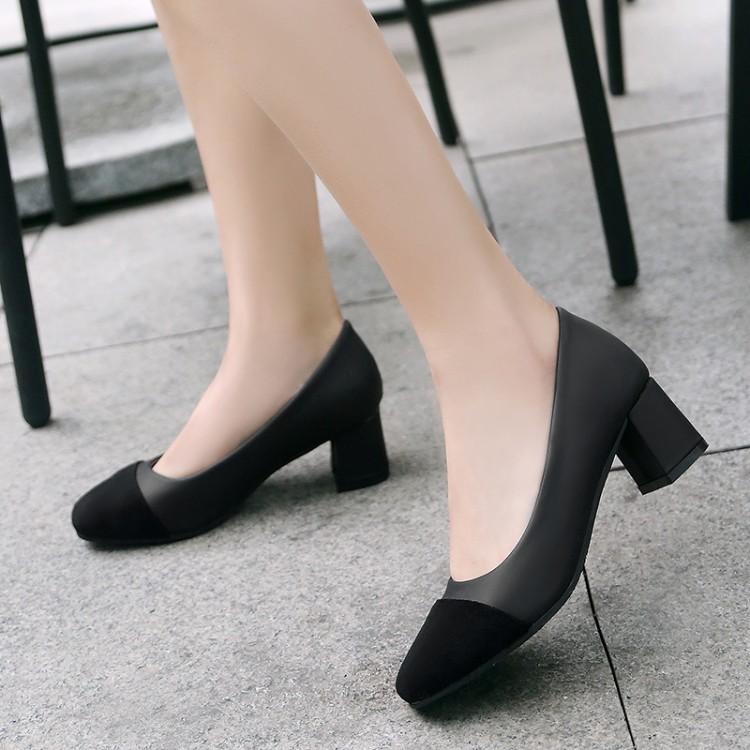 Preorder รองเท้าแฟชั่น 32-43 รหัส 9DA-2013