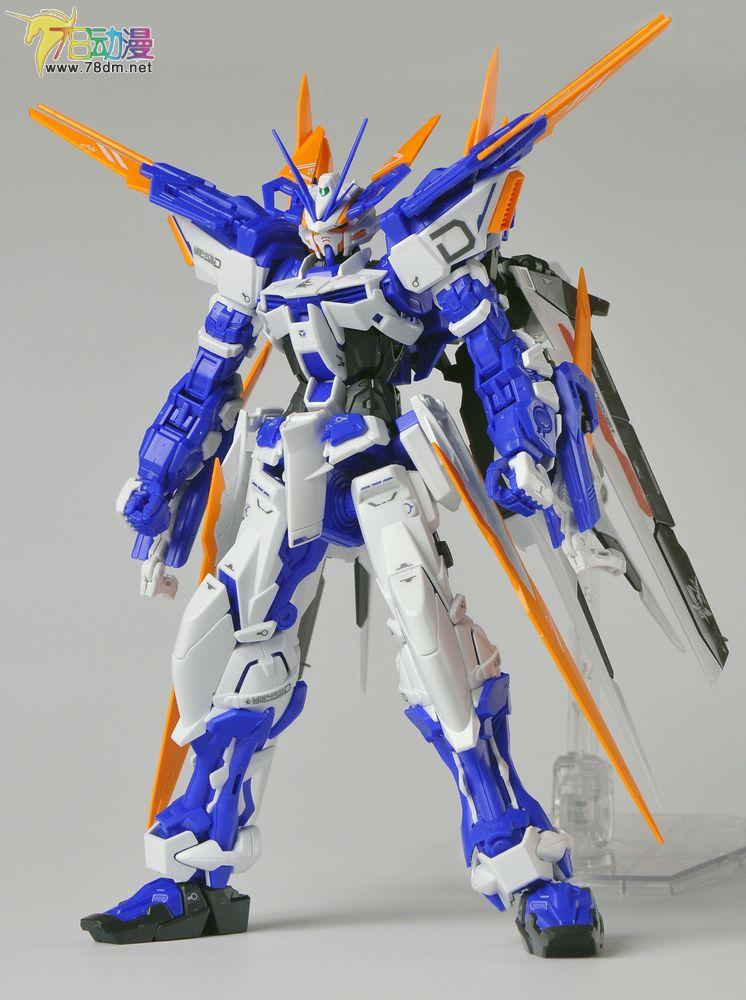 เปิดจอง daban MG 1/100 Gundam Astray Blue Frame D