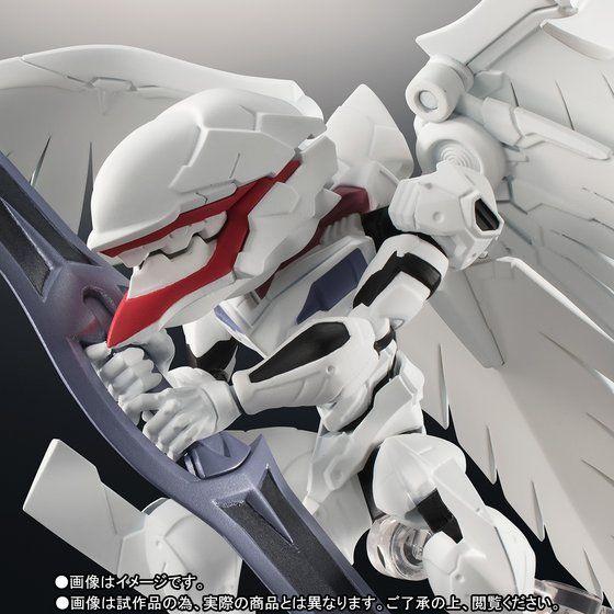 เปิดจอง NXEdge Style Evangelion Mass Production Model TamashiWeb Exclusive (มัดจำ 500 บาท)