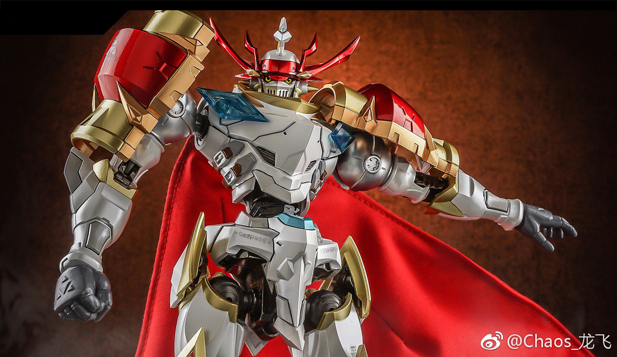 เปิดจอง DreamEX First Gokin Dukemon