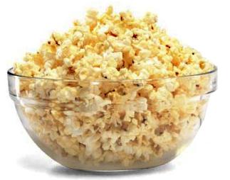 OBPC ป็อบคอร์น (น้ำมัน) Popcorn (Oil Based)