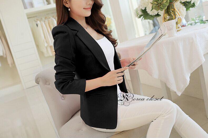 รหัส SL9797 Koreacloset เสื้อสตรี