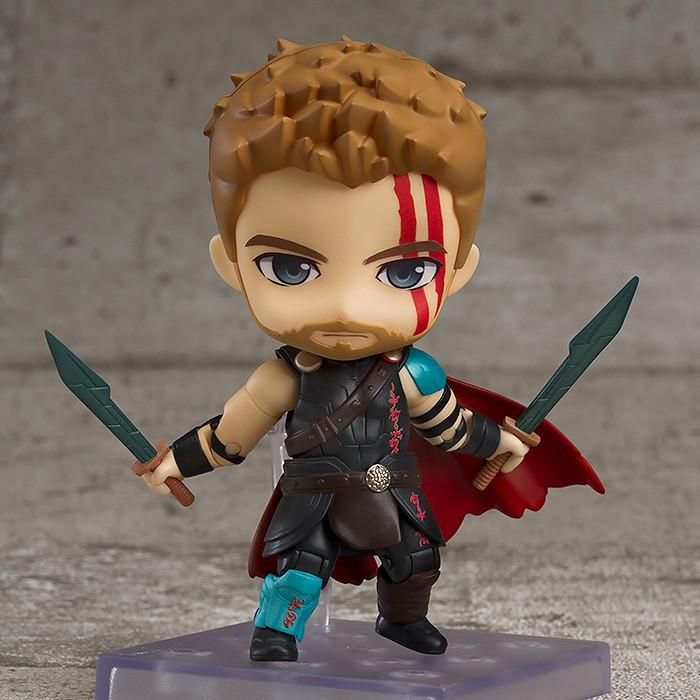 เปิดจอง Nendoroid Thor: Ragnarok Edition (มัดจำ 500 บาท)