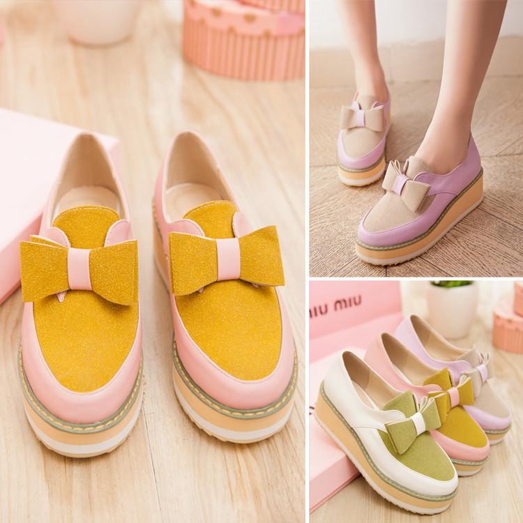 Preorder รองเท้าแฟชั่น สไตล์เกาหลี 32-43 รหัส 9DA-2785