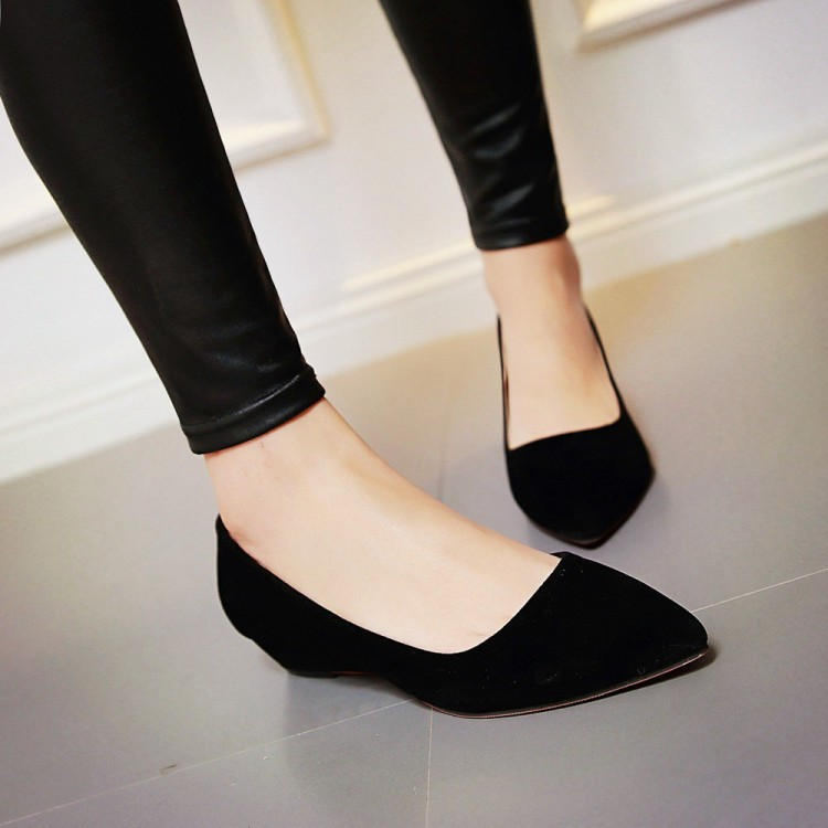 Preorder รองเท้าแฟชั่น สไตล์เกาหลี 33-43 รหัส 55-1422