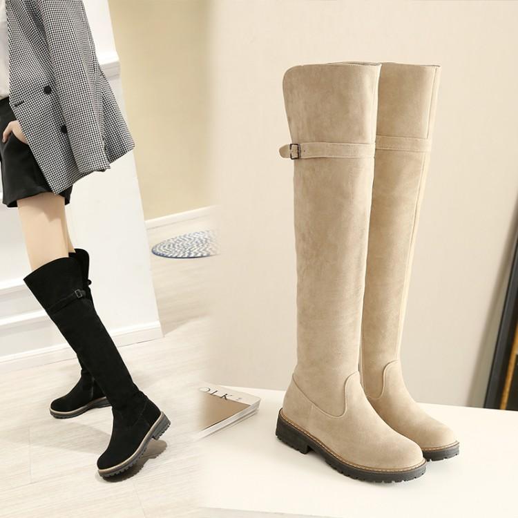 Preorder รองเท้าแฟชั่น สไตล์เกาหลี 34-43 รหัส N5-2741
