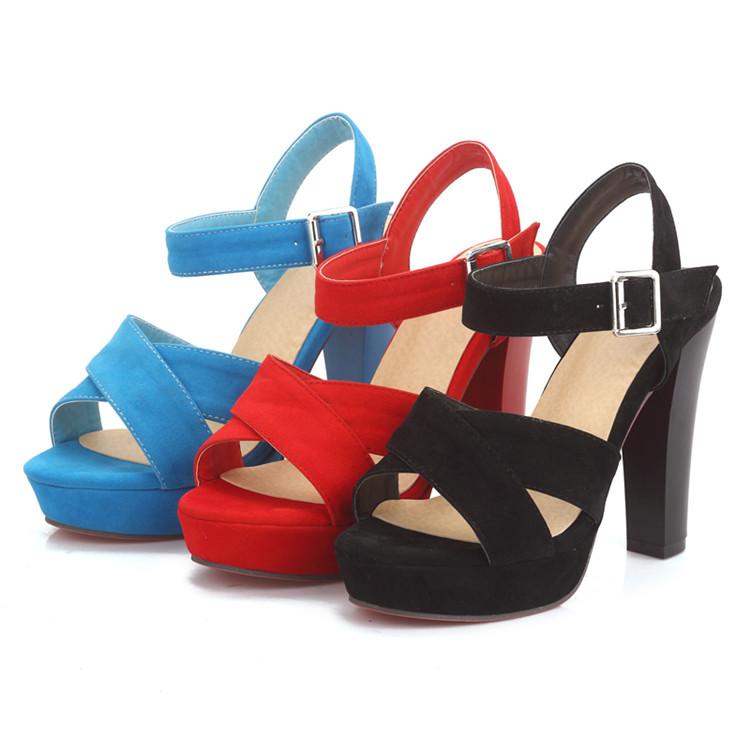 พรีอเดอร์ รองเท้าแฟชั่น 33-43 รหัส 9DA-7936
