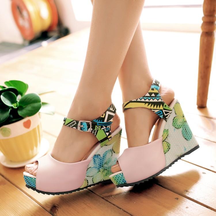 Preorder รองเท้าแฟชั่น สไตล์เกาหลี 33-43 รหัส 9DA-61039