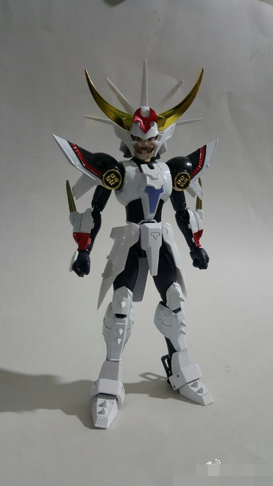 เปิดจอง Datong Armorplus Samurai Trooper Kikoutei Rekka (reproduct)