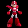 4Inch-Nel Jet Mega Man & Power Mega Man limited