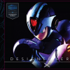 "Truforce Designer Series X ""Mega Man X"" *Re-issue*"