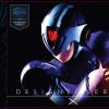 "Truforce Designer Series X ""Mega Man X"" *Re-issue*"